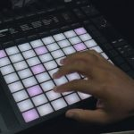 Creating Basslines Using 4-Note Square Sections