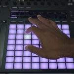 Push 2 – Play The Pitch Of A Drum Rack Pad In Keyboard Mode